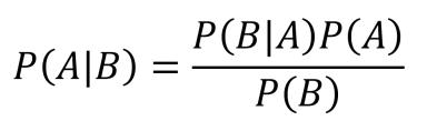 Bayes - corrected
