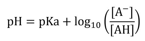 MedicinalChemistryEquation1