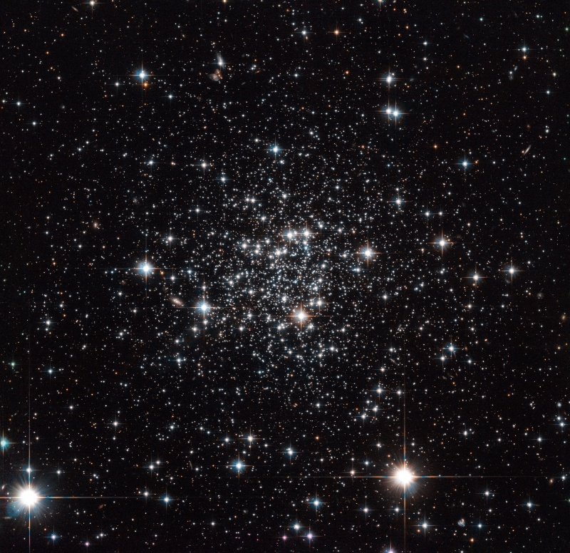 Kosmik Kaleidoscope (poem)