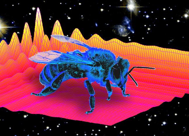 surrealbee