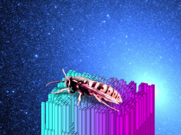 surrealwasp